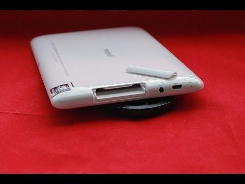 "Огляд планшета Ainol AW1 (7"", А20, Huawei UltraStick 3G) Українською!!"