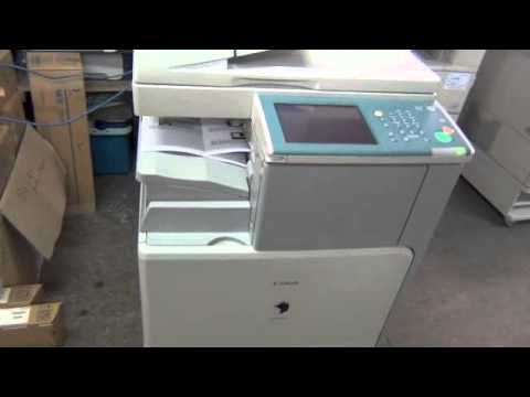 CANON IR2570CI PRINTER TREIBER
