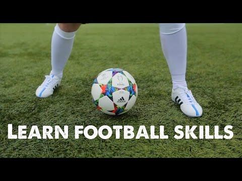 SOCCER SKILLS CONTENTS - soccerhelp.com