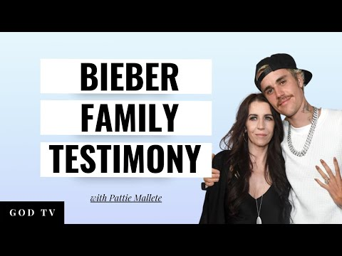 Pattie Mallete, Justin Bieber's Mom, Shares Her Heartbreaking Testimony