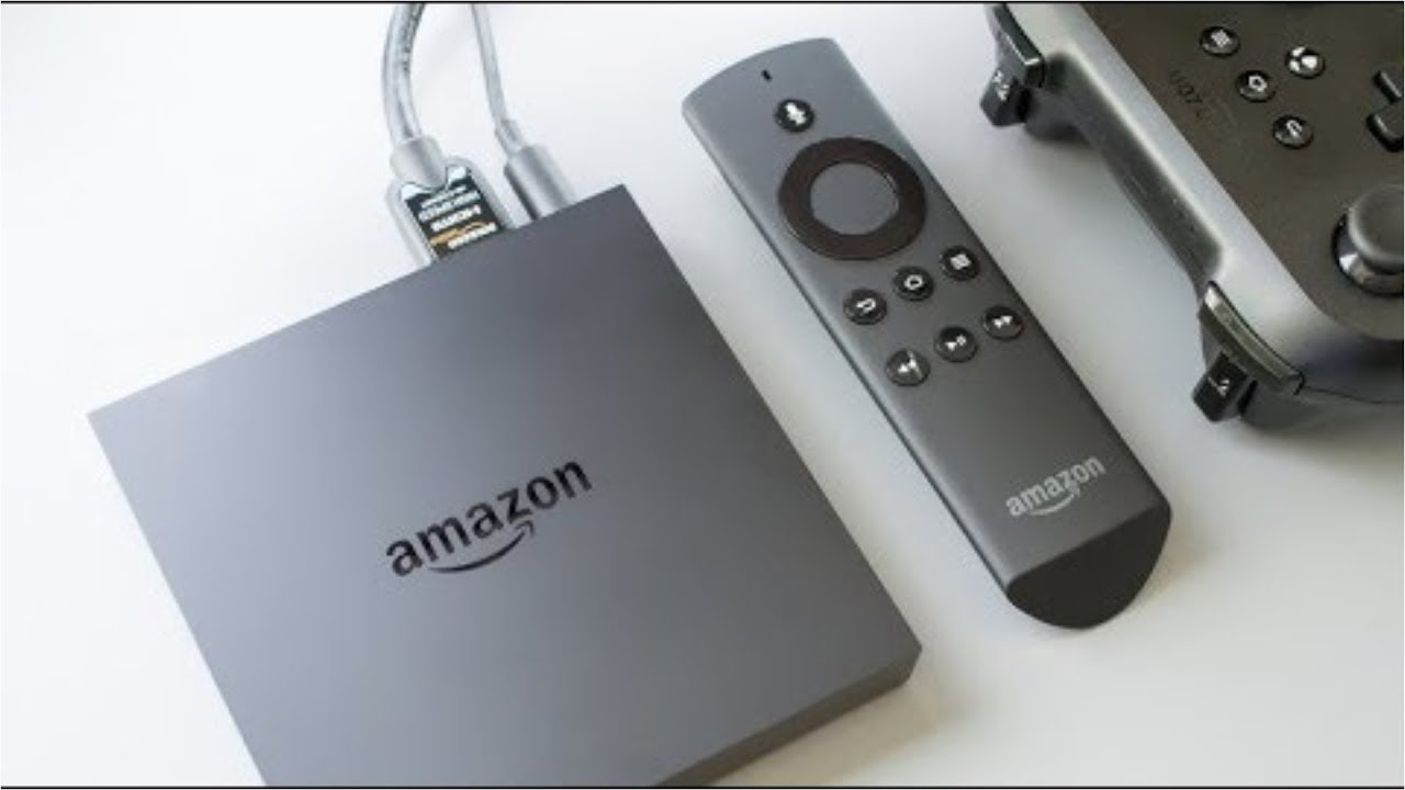 5 Best Android Tv Box 2018 Available On Amazon Youtube