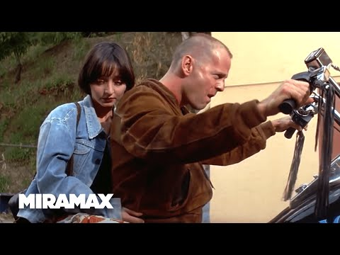 Pulp Fiction | 'Zed's Dead' (HD) - Bruce Willis | MIRAMAX