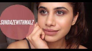 #SundazeWithMalz | Relationship advice, First Kiss, Being Broke | Malvika Sitlani