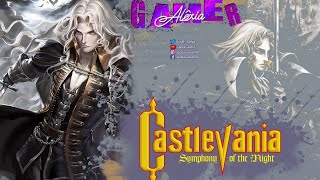 Symphony of the Night [Castlevania Requiem] - 19 (FINAL) {Alêxia Gamer]