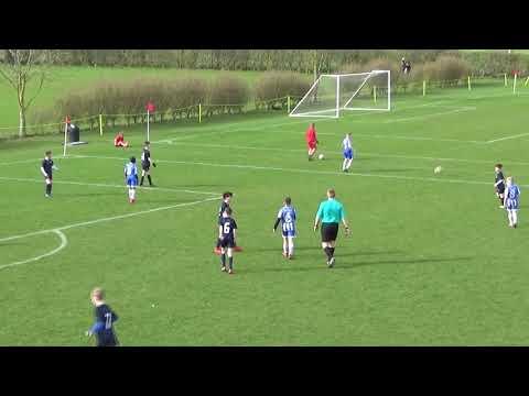 TFA vs. Colchester United | Oakham Foundation Phase Tournament | 3/4/2018