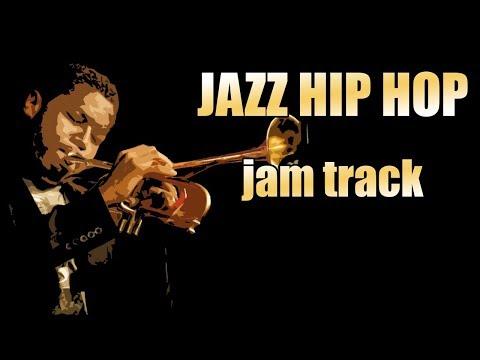 Jazz Hip Hop Backing Track in Bm