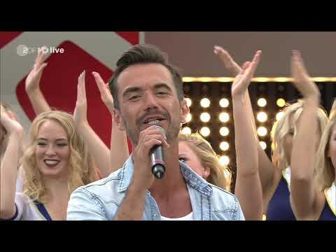 KLUBBB3 - Du schaffst das schon - ZDF Fernsehgarten 16.07