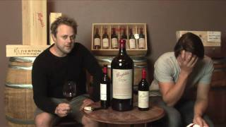Barossa Vintage Festival - Rare & Fine Wine Auction