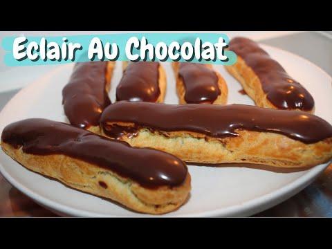eclair-au-chocolat