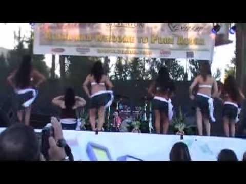 pure aloha fall festival 2011