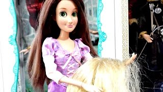 Video How to Dye Doll Hair download MP3, 3GP, MP4, WEBM, AVI, FLV Juni 2018