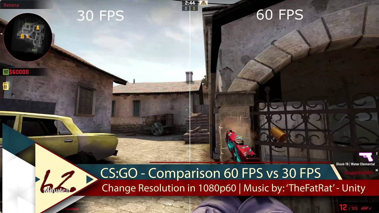 How to Show FPS in CS:GO? - 3 Easiest Ways | DMarket | Blog