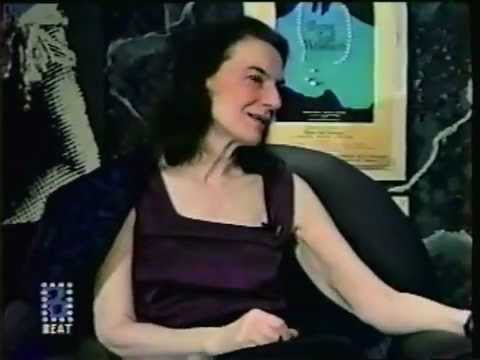 Edward Albee's original THREE TALL WOMEN interview. prt 1