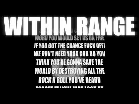Within Range - Rock 'N Roll Inq.