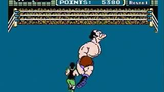 Mike Tyson's Punch-Out!! - Speed Run [15:57.98]