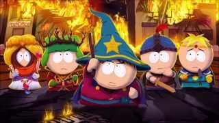 Soundtrack #42 South Park The Stick Of Truth - Truth... Saint Truth