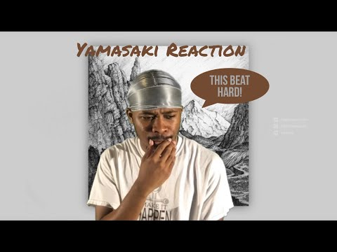 Chico Reacts to Russian Rap: Miyagi & Andy Panda - Yamakasi (Official Audio)