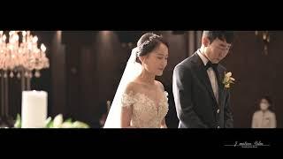 [제이모션] 순천 파티움웨딩홀 웨딩영상 #1.5