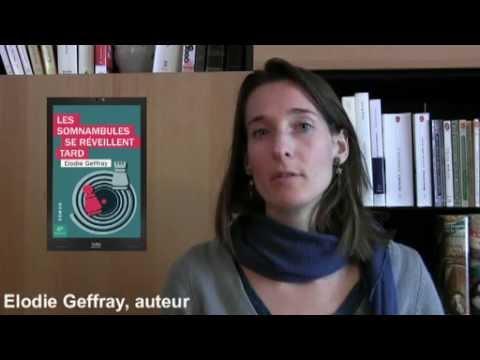 Vidéo de Elodie Geffray