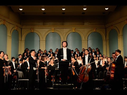 Luigi Cherubini: Requiem in C minor / Cheng Jie Zhang Conductor