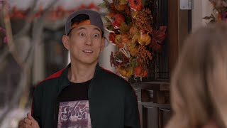 Miggy Gets Spooky at Will's House - Single Parents
