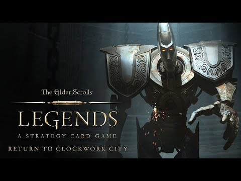 CHAOS CONTINUES! | The Elder Scrolls Legends {Chaos Arena}