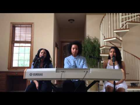He Turned It/Same God - Tye Tribbett Medley (Cover)