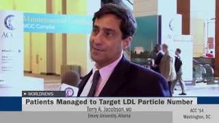 Targeting Particle Number Vs. Target LDL-C Linked With Fewer CV Events