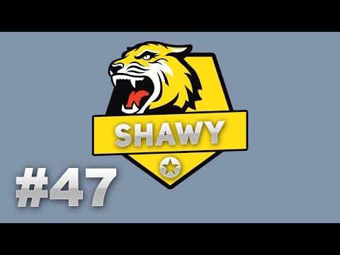 Shawy ✪ ● B-Zone RPG2 Wars 47.