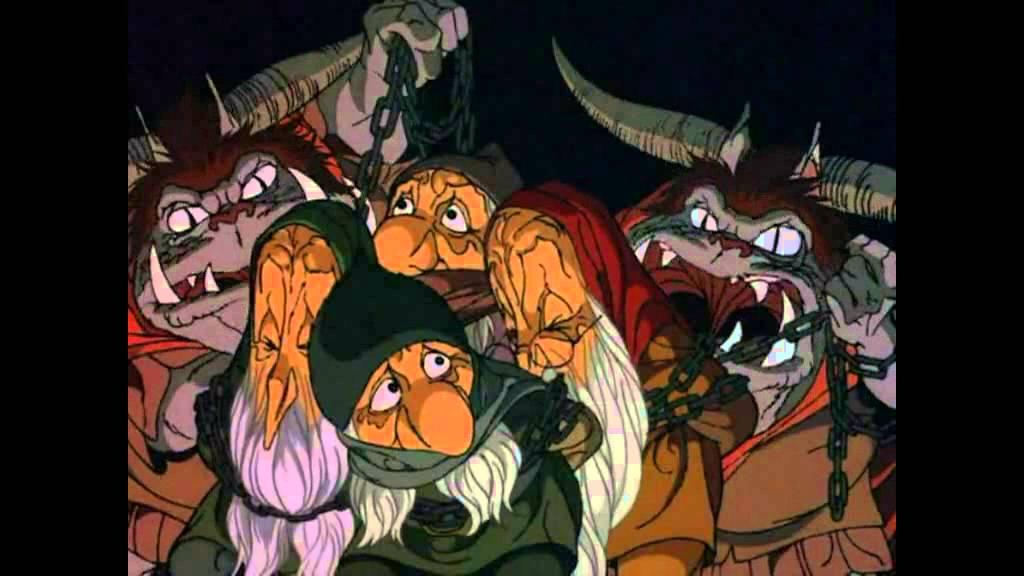 Goblin Song & Great Goblin (1977) - YouTube