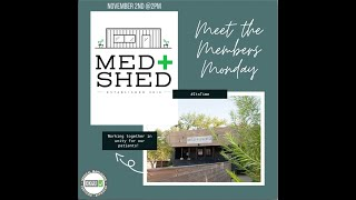OK4U | Meet the Member Monday featuring Med Shed Dispensary