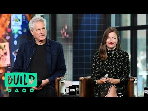 Marc Turtletaub & Kelly Macdonald Talk About