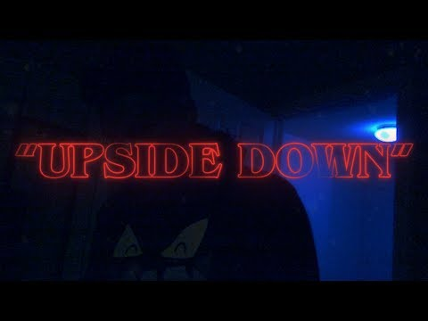 Kevin LaSean - Upside Down