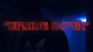 Kevin LaSean - Upside Down