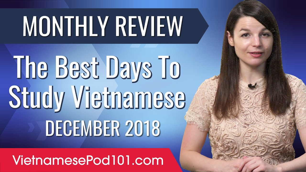 Why Your Worst Days Are The Best Days To Study? | Vietnamese December Review