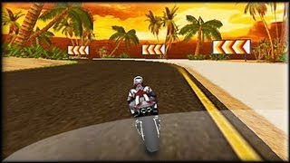 Sportbike Sprint Game