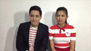 must watch alden and maine q kilig sa sweet