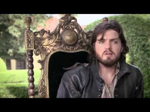 Tom Burke BBC Worldwide Benelux
