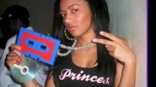 PARTYHARD remix  Donaeo feat Princess Nyah