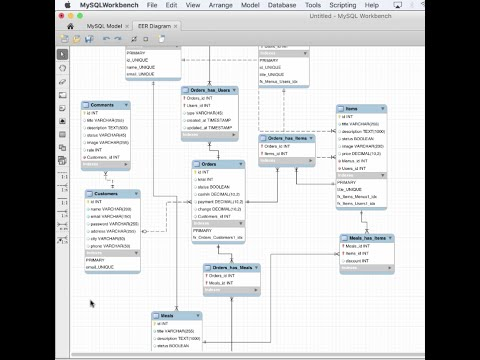 Gallery whats tinders database structure quora gallery 33 schema diagram mysql work bench restaurant management system ccuart Images