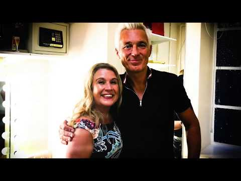 Interview with Martin Kemp