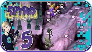 Spyro: Shadow Legacy - Part 5: You
