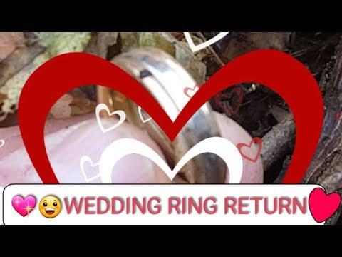 WEDDING RING RETURN: Gold, Old Coins & Relics: Nokta Impact Metal Detecting