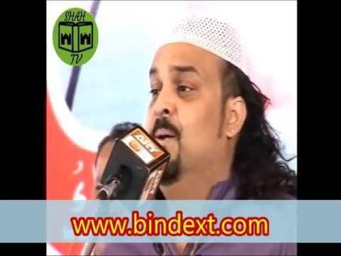 Yar Ko Hum Ne Ja Baja Dakha Live Qawali By Amjad Sabri