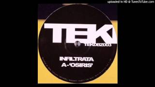 Infiltrata - Osiris