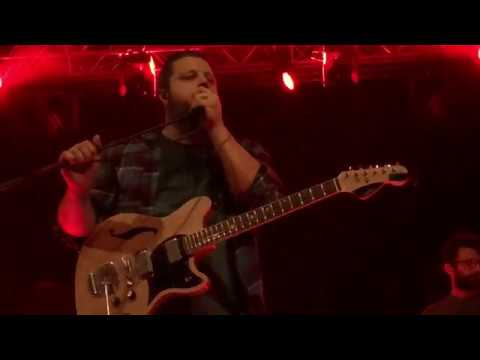 The Dear Hunter 07 Red Hands (Live at The House of Blues, Anaheim 12-2-17)
