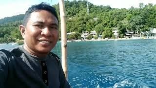Pesona indonesia Sabang 2017, doc. Mukmin visit to rubiah isla…