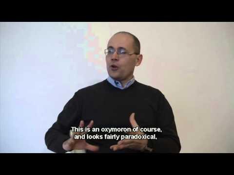 Teologija oslobođenja / Theology of liberation