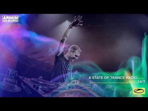 24/7 A State Of Trance Radio [@A State Of Trance]