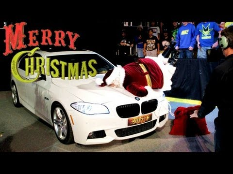 Wrestling Observer: WWE Raw Christmas Special 2012 Review